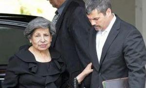 Realizarán una misa en el Cementerio del Este este #7Ago en honor a Doña Blanca Rodríguez de Pérez