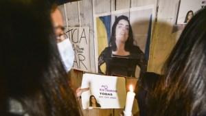 Hallaron el cuerpo de una chilena desaparecida en la casa de la pareja de su madre