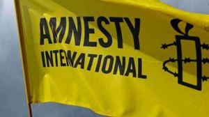 Amnistía Internacional exigió la liberación de Nicmer Evans a 25 días de su secuestro