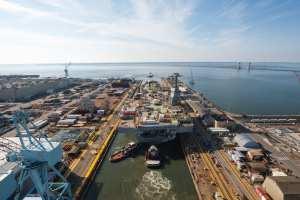 Contratista de EEUU exige pago de 138 millones de dólares a Venezuela por reparación de buques