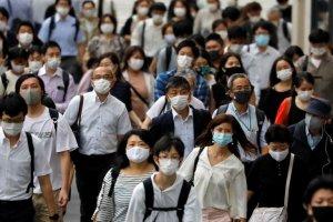 El mundo supera los 19 millones de casos del nuevo coronavirus