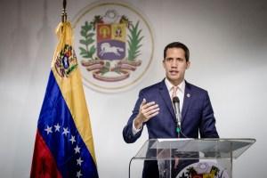 Guaidó: Lo que destruyó Amuay y las refinerías fue el saqueo de la dictadura
