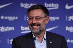 """""""Prefirieron a Dembelé"""": Bartomeu admitió que el Barça pudo haber comprado a Mbappé"""