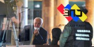Rafael Simón Jiménez recomienda investigar contrato del CNE a la empresa argentina Exclé para elecciones del #6Dic