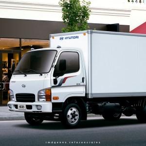 Hyundai realizó el lanzamientode su marca Truck and Bus en Venezuela