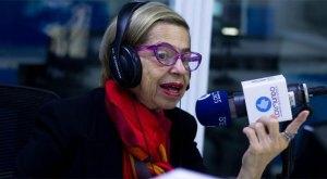 Venezolanos reaccionan tras la muerte de la periodista Berenice Gómez #27Sep