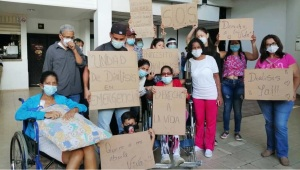 Cierran Unidad de Hemodiálisis y Diálisis en Ciudad Guayana por colapso del sistema de ósmosis