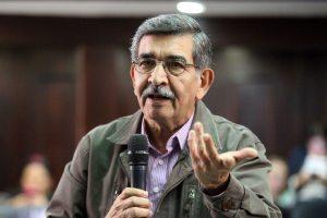 Guillermo Palacios: el Alcalde Parada reconoció audio terrorista