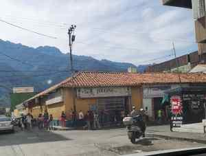 Se registra paro de transporte público en Mérida por falta de combustible #29Sep (Fotos)