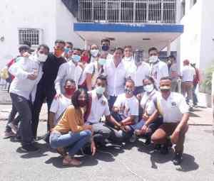 AD Monagas ratificó su compromiso con la tolda blanca y su líder Henry Ramos Allup