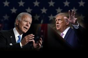 Trump Vs. Biden: El primer debate presidencial de alta tensión en EEUU