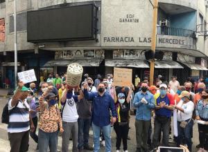 UNT: Más de 18 protestas se han generado en Monagas por fallas de servicios públicos