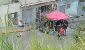 Dueño de un autolavado fue asesinado frente a su negocio en los Flores de Catia