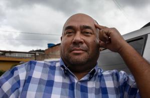 El País: Daniel Torres, conductor y guardián de corresponsales en Caracas, murió tiroteado en Petare