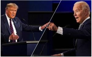 """Comisión de debates en EEUU dice que tomará medidas para """"mantener orden"""" en próximas citas"""