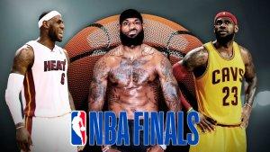 La transformación de LeBron James para buscar el trono de Jordan en la NBA