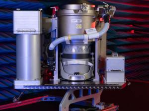 Cómo es el nuevo inodoro espacial de la Nasa que costó 23 millones de dólares (FOTOS)
