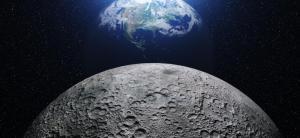 La Tierra pudo perder gran parte de su atmósfera en la colisión que formó la Luna, según científicos
