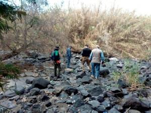 Terrible hallazgo en México de casi 60 personas enterradas en fosas comunes