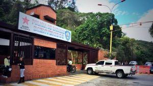 Recluso falleció electrocutado en sede de PoliCaracas en la Cota 905