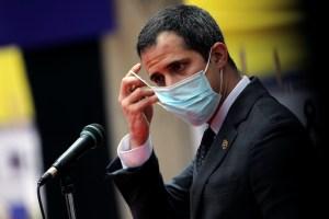 Guaidó: Todos tenemos un rol en este proceso y ese es el mensaje del comisionado Leopoldo López