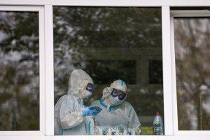 Rusia registró más de 24 mil nuevos casos de coronavirus en las últimas horas