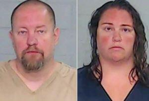 El brutal castigo que le causó la muerte a una niña de ocho años en EEUU