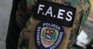 Saab no entiende qué pasa con las Faes; el informe de la Misión de la ONU se lo explica con estas 100 irregularidades