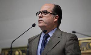 Borges aseguró que a Maduro no le importa gobernar sobre ruina y cadáveres