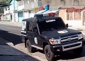 """Sebin se """"llevó a declarar"""" a la abuela de Carlos Millán, embajador de Venezuela en Chile"""