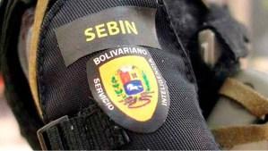 Sebin allanó la vivienda de los padres de Roberto Patiño este #25Nov
