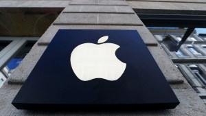 Apple desarrolla un buscador propio como alternativa al de Google