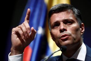 Leopoldo López enfatizó que Roland Carreño es otro inocente perseguido por la dictadura