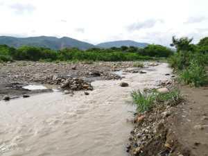 Apareció el cadáver de un hombre a orillas del río Táchira