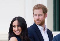 La explosiva entrevista de Meghan Markle y el príncipe Harry con Oprah Winfrey podría ser pospuesta