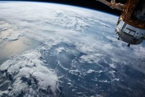 Las conexiones entre la empresa Spacex y la NASA