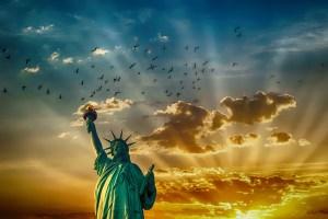 La Estatua de La Libertad y sus secretos más recónditos