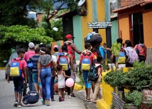 En marzo, nueve migrantes venezolanas fueron asesinadas de forma violenta