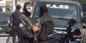 AN rechazó la actuación de las Faes como política de violación sistemática de los DDHH por parte del régimen de Maduro