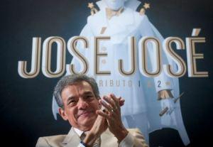 Revelaron que José José intentó cambiar su testamento pero su esposa e hija lo impidieron