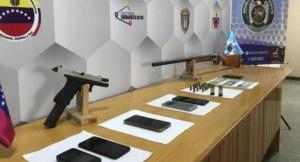 """Los integrantes de la temida banda criminal venezolana """"Los Meleán"""" (Datos + Crímenes)"""