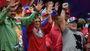 Siempre estarás en mi corazón: Maduro se despide de su amigo Maradona