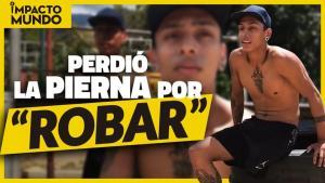 Impacto Mundo: Alexis Soto, el hombre que recibió 16 disparos y no lo merecía (Video)