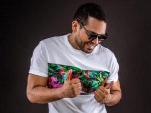 """Time of quarentine"": DJ César Arellano ¡tiene nuevo tema!"