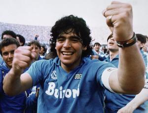 Así reaccionó el mundo del fútbol ante la muerte de Diego Armando Maradona