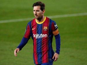 ¿Cuántos partidos puede perderse Messi tras recibir su primera tarjeta roja con el Barcelona?