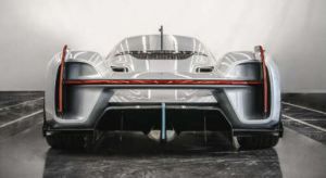 """Porsche """"Unseen"""": El archivo secreto de los conceptos hiperdeportivos de la marca"""