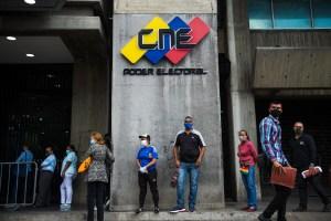 CNE amenazó con multar y arrestar a miembros de mesa que no acudan a elecciones del #21Nov