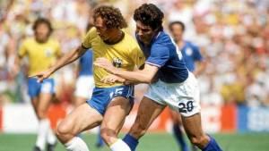 Falleció Paolo Rossi, héroe de Italia en el Mundial de España 1982