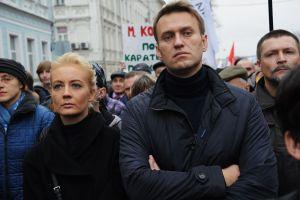 Inteligencia de EEUU afirma que Moscú está detrás de envenenamiento de Navalny